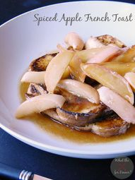 Spiced Apple French