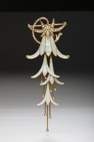 Georges Fouquet Pin,