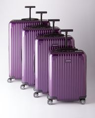 AH! Purple Rimowa!