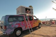 Campervan Rental - L