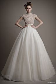 Wedding dresses, cak...