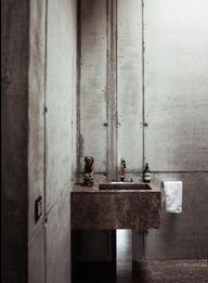 bunkerish bathroom i