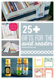 25+ gifts for the av