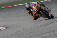 Moto3™: Hungry Mille