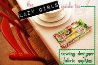 The Lazy Girls Guide