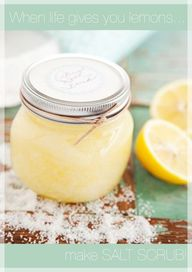 DIY Homemade Bath &...