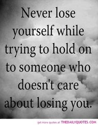 Angry Break Up Quote
