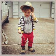 cute toddler fashion