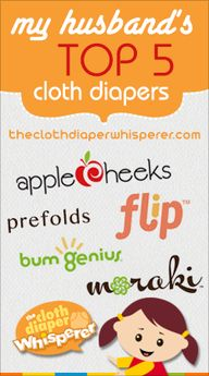 Diapers for dads - m