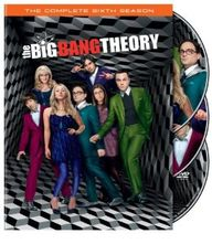The Big Bang Theory: