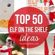 Top 50 Elf on the Sh