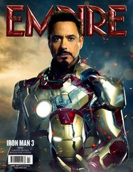 Iron Man 3, la recen