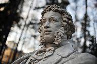 Pushkin - Great Blac