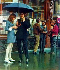 1960's london ...