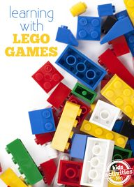 6 Learning Lego Game
