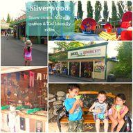 Silverwood theme par