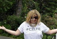 A Birthday Celfie