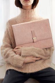 Light Pink Oversized...