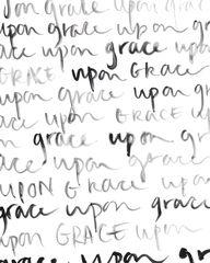 grace upon grace | f