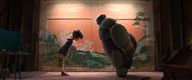 """BIG HERO 6″ Picture"