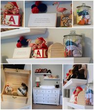 DIY Twin Nursery She