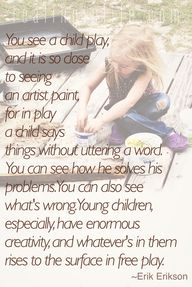 Good Words: A Child