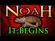 NOAH: the TRUTH is B