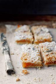 Provençal-Style Apple Pie with Orange Jam & Thyme
