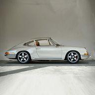 Custom 1968 Porsche