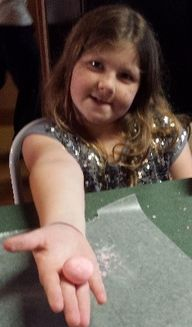 How to make scented