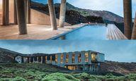 Hôtel Ion Islande ht