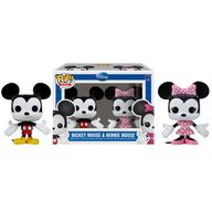 Mini Pop! Mickey & M