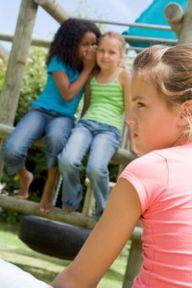 Bullied Targets: Ser
