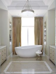 beautiful tub ///