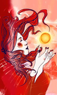 Amaterasu: The Sun G