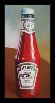 Secret Recipe for Heinz Ketchup   http://pinterest.com/jimmy7641/your-pinterest-book-store/