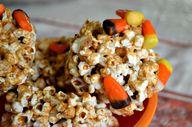 Autumn Mix Popcorn B