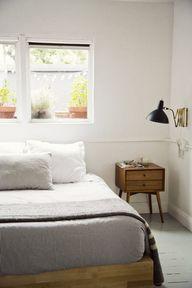 I love that bedside