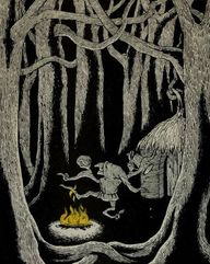Edward Gorey , Illus