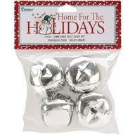 Silver Jingle Bells