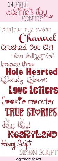 14 Vree Valentines D