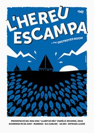 L'Hereu Escampa