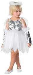 ANGEL COSTUME TODDLE