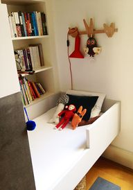 DIY Bunks for Kids |