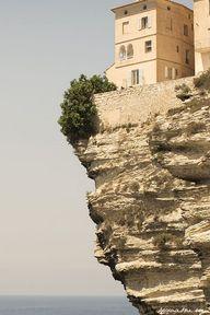 Cliffs of Bonifacio,