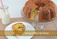 Yummy Coffee Cake Re