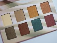 NYX Suede Eyeshadow...