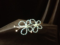 Double Butterfly, £25.00