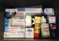 Car Console Organiza...