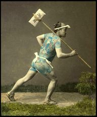 1800s: Tattooed Japa